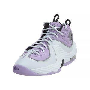 Nike AIR PENNY II (GS) GIRLS basketball shoes 6.5Y
